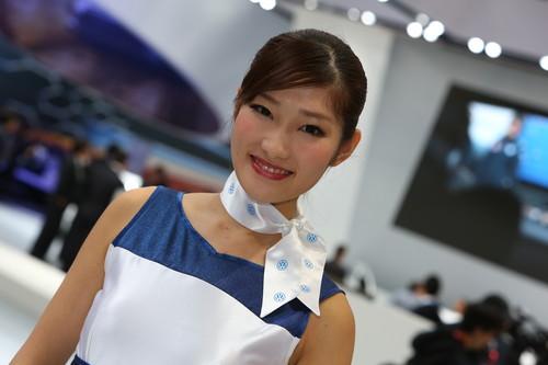 Tokyo 2013: Messegirl.