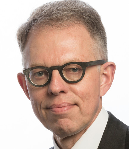Dr. Michael Mühlbayer.