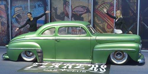 Essen Motor Show 2013.