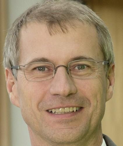 Jürgen Klöpffer.