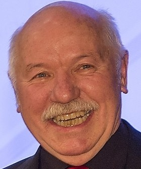 Klaus Ridder.