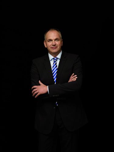 Jürgen Stackmann.