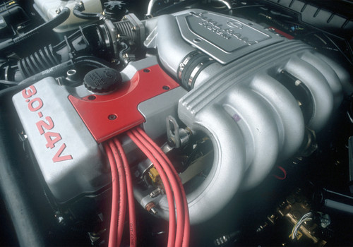 Opel Omega 3.0 24V.