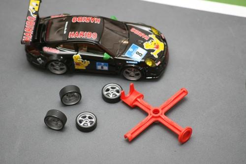 Siku Racing.