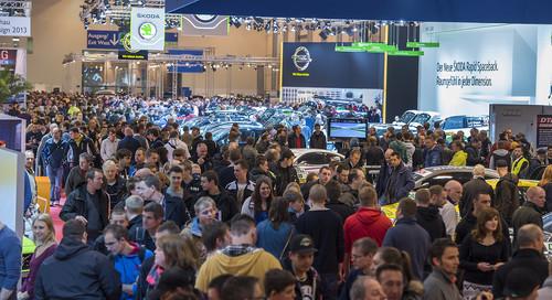 Essen Motor Show 2013,