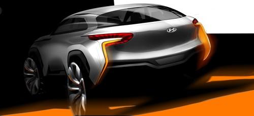 Hyundai Intrado.