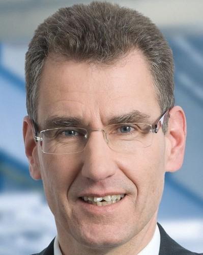 Olaf Hedden.