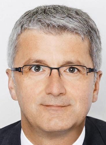 Rupert Stadler.