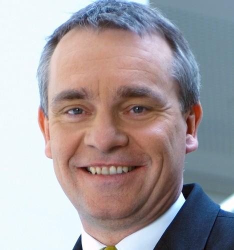 Norbert Indlekofer.