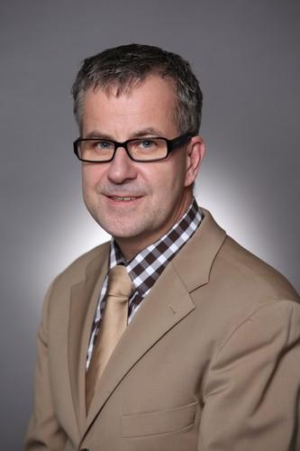 Dirk Arnold.