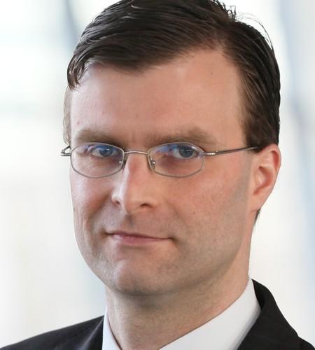 Alexander Bilgeri.