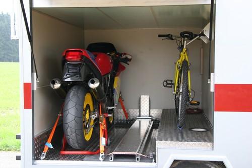 Bimobil AX 575.