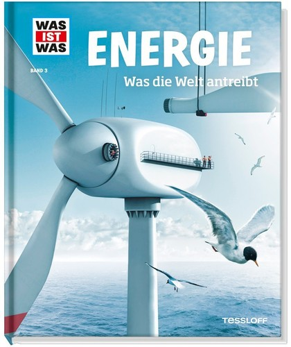 "Was-ist-Was-Band ""Energie""."
