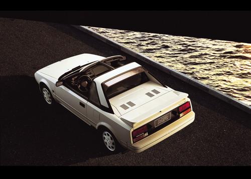 84er Jahrgang neu im H-Club: Toyota MR2.