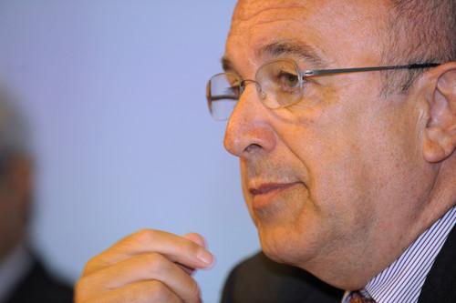 EU-Kommissar Joaquín Almunia.