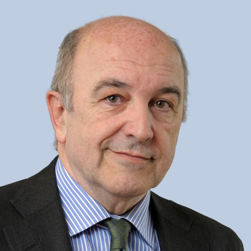 EU-Kommissar Joaquín Almunia