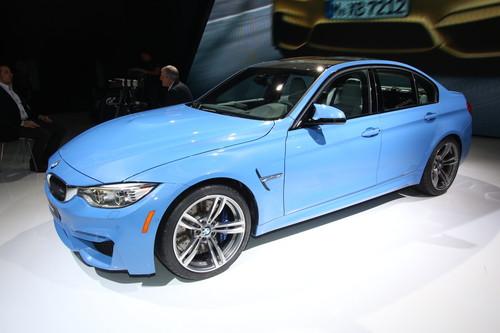 BMW M3 Limousine.