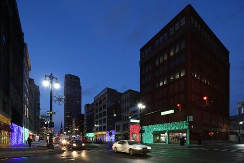 Detroit 2014.