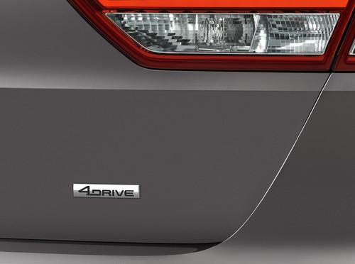 Seat Leon ST 4Drive.