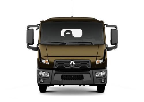 Renault Trucks D 2 m Cab.