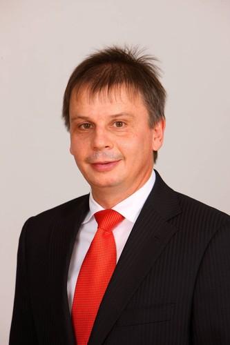 Michael Borner.