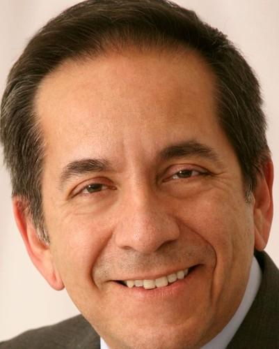 Rick Flores.
