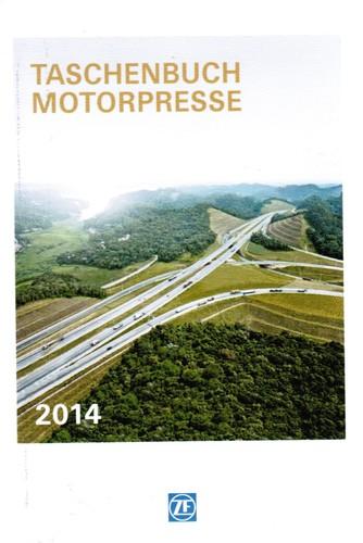 Taschenbuch Motorpresse