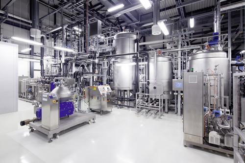 Audi geht eine strategische Partnerschaft mit Global Bioenergies ein.