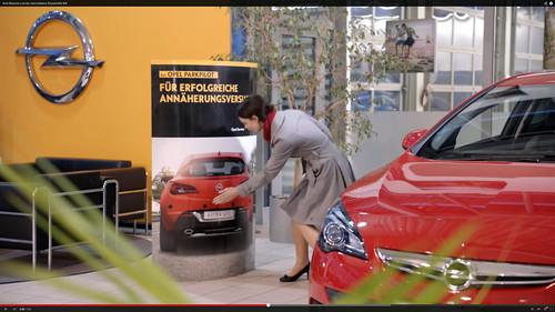 Opel-Service.