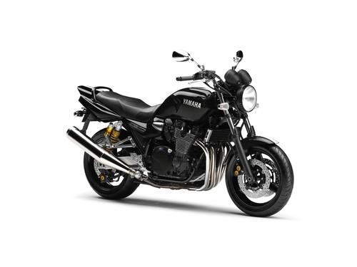 Yamaha XJR 1300.