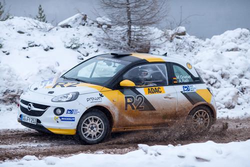 Opel Adam R2.