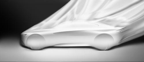 Peugeot wird auf der Auto China 2014 in Peking eine Designstudie präsentieren.