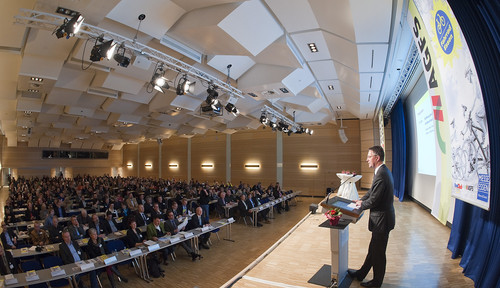 AGFS-Kongress.