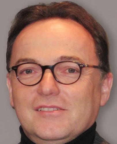 Erik Leenders.
