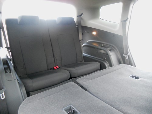 Chevrolet Orlando.