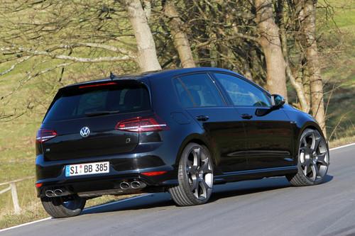 Volkswagen Golf R von B&B.