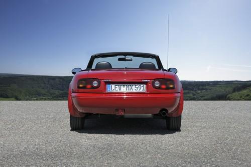 Mazda MX-5 (1990 - 1997).