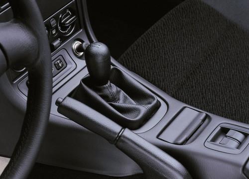 Mazda MX-5 (1998 - 2005).