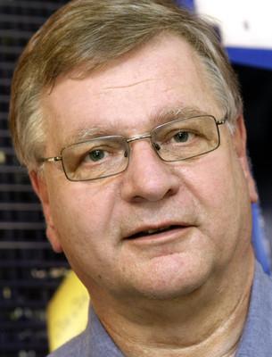Peter Schwerdtmann