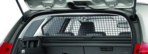 Gepäcknetz von Toyota.