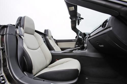 Mazda MX-5 Sendo.