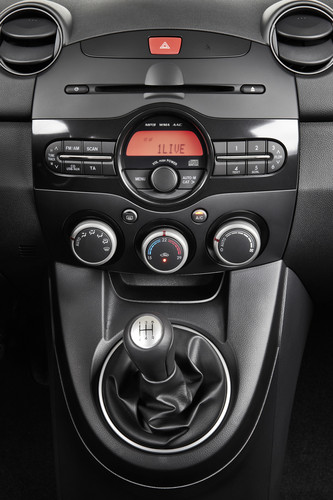 Mazda2 Sendo.