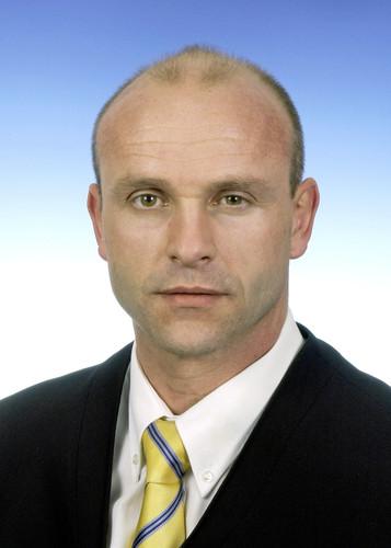 Thomas Ulbrich.