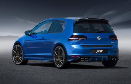 Abt Golf VII R.