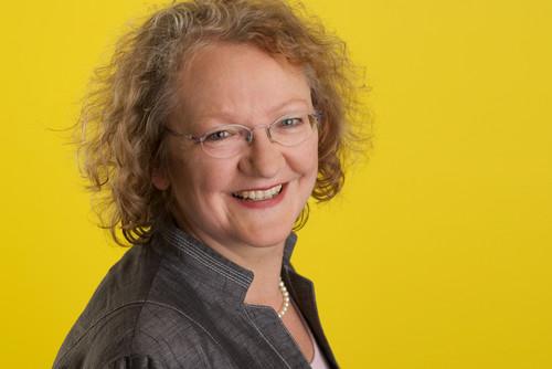 Gesine Meißner, verkehrspolitische Sprecherin der liberalen Fraktion im Europaparlament.