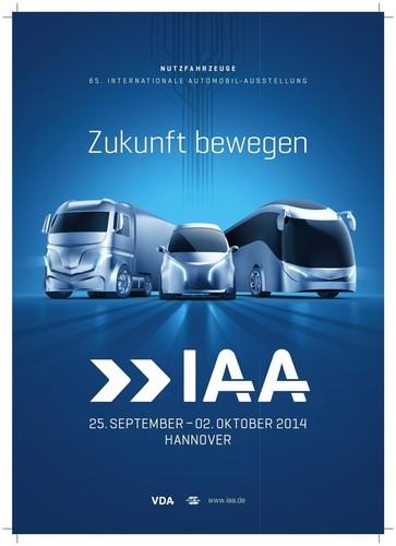 IAA-Plakat 2014.