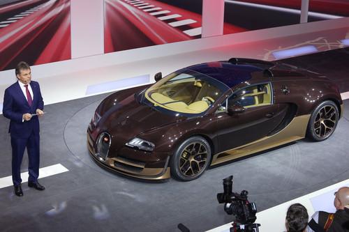 "Bugatti Vitesse ""Rembrandt""."