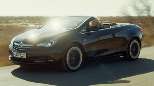 """TV-Spot der Opel-Kampagne """"Umparken im Kopf""""."""