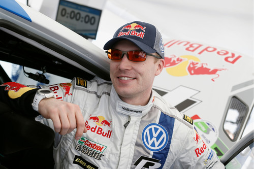 Jan-Matti Latvala.
