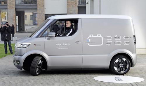 Volkswagen eT.
